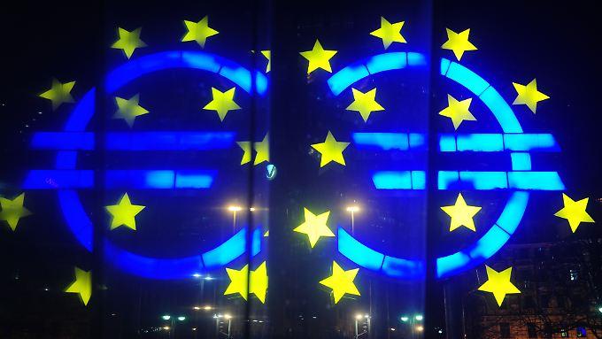 Alles aus Angst vor der Rückkehr der Euro-Krise.