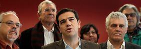 Alexis Tsipras könnte der neue griechische Regierungschef werden.