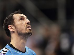 Goran Stojanovic ist einer der eingekauften Söldner in Katars Nationalteam.