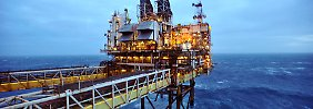Norwegen investiert weniger: Ölfirmen zücken den Rotstift