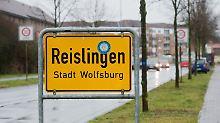 Die Wolfsburger Islamisten-Szene umfasst 50 IS-Unterstützer.