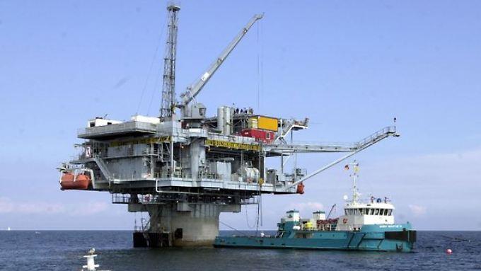 RWE müsste unter bestimmten Konstellationen den britischen Dea-Teil wieder zurücknehmen.