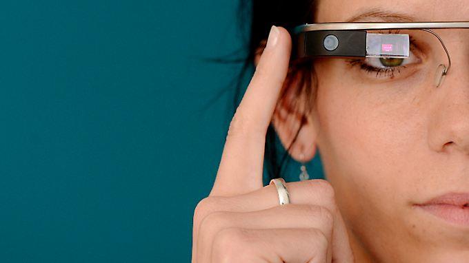 """Verkauf vorerst eingestellt: Apple-Manager soll """"Google Glass"""" retten"""
