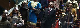 Rückkehr des Osmanischen Reiches: Erdogan erfüllt sich seine Träume