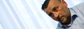 Nach Bachmann-Rücktritt: Wem seid ihr da nur hinterhergelaufen?