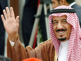 Der neue König von Saudi-Arabien: Kronprinz Salman Bin Abdul Asis Al-Saud folgt Abdullah auf den Thron.
