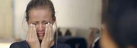 Modeblogger in der Textilfabrik: Hipster schuften in Sweatshops
