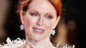 """Promi-News des Tages: Madonna hat  Julianne Moore """"sehr verängstigt"""""""