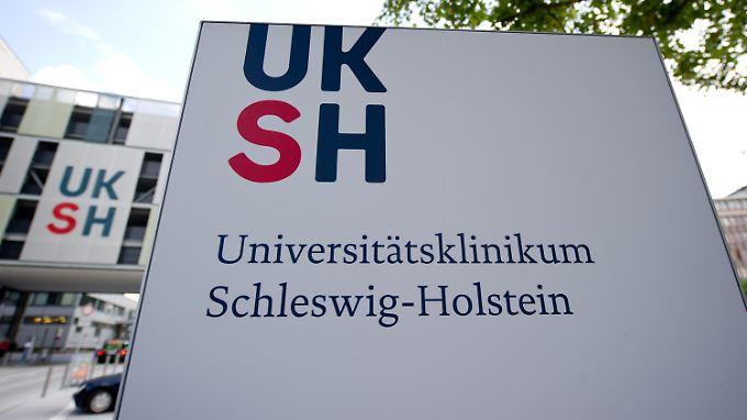 Ansteckung in Uni-Klinik Kiel: Multiresistenter Keim bei fünf toten Patienten nachgewiesen