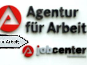 Positives vom deutschen Arbeitsmarkt.