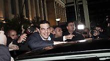 Koalition steht: Syriza bestätigt Bündnis mit Rechtspopulisten
