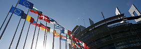 TTIP-Geheimverhandlungen: USA wollen Mitspracherecht bei EU-Gesetzen