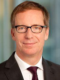 Prof. Michael Hüther ist Direktor des Instituts der deutschen Wirtschaft in Köln.