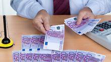 Gebühren für Fehlbuchungen: BGH kippt Bankenklausel