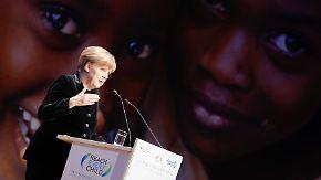 """Geberkonferenz in Berlin: Globale Impfallianz Gavi will """"Jedes Kind erreichen"""""""