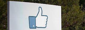 Deutsche Nutzer, deutsches Recht: Facebook muss endlich bestraft werden