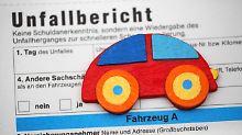 Auffahrunfall verursacht: Wer haftet für grundloses Bremsen?
