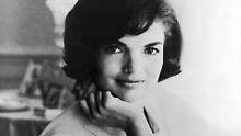Kennedy-Witwe hielt Verehrer hin: Auktionshaus versteigert Jackies Liebespost