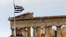 Russland senkt Leitzins: Athen lässt Euro stolpern