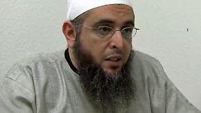 Dschihad-Seminare in Hamburg: Verfassungsschutz warnt vor Salafisten-Prediger Ibrahim