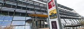 Massiver Nachfrageeinbruch: Solar-Fabrik meldet Insolvenz an