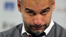 6 Dinge, gelernt am 18. Spieltag: Guardiola entzaubert, Klopp im Paradies