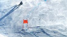 Super-G in Beaver Creek: USA laden zur Ski-WM