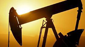 Preisverfall beim schwarzen Gold: Ölkonzerne fahren Investitionen zurück