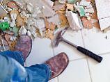 Sofortabzug für Kosten: Wenn der Mieter mutwillig für Schäden sorgt