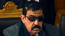 Mohammed Shehata ist für seine drakonischen Strafen bekannt.