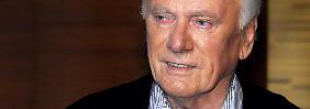 Trainerlegende wurde 80 Jahre alt: Udo Lattek ist tot