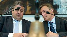 SPD versagt im Fall Edathy: Das unerträgliche Schweigen der Genossen