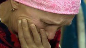Angst und Verzweiflung in Lugansk: Versorgungslage der Menschen wird immer katastrophaler