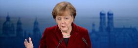 Kompromisspapier in Arbeit: Ukraine-Gipfel der Normandie-Gruppe geplant