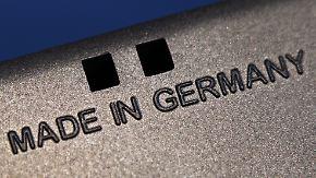 Mehr als 1,1 Billionen Euro haben deutsche Unternehmen 2014 mit Exporten umgesetzt - so viel wie noch nie.