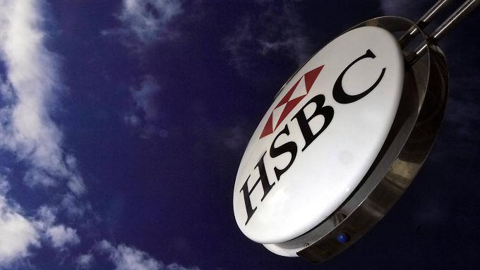 100.000 mutmaßliche Steuersünder: Schweizer HSBC half Kunden Schwarzgeld zu bunkern