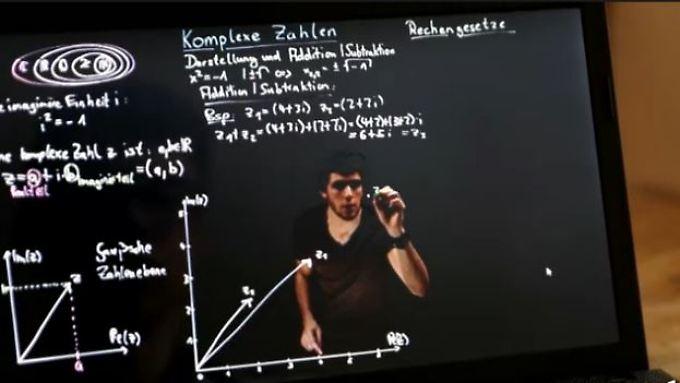 n-tv Ratgeber: E-Learning-Portale im Test