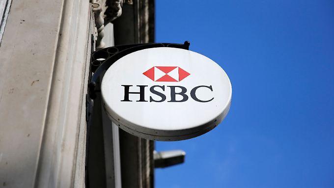 HSBC hat Fehler eingeräumt.