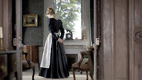 Wie ein Gemälde: Lea Seydoux.