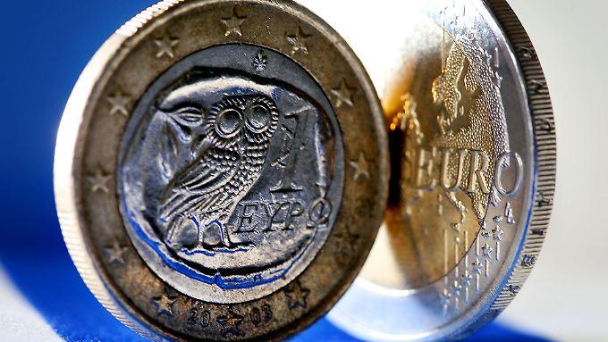 Griechenland bekommt mehr Zeit für Schuldenprobleme.