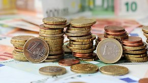 Geldanlage im Zinstief: Mischfonds sind eine gute Wahl