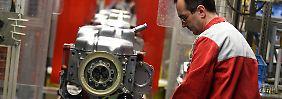Deutz sagt Volvo ab: Aktien von Kölner Motorenbauer stürzen ab