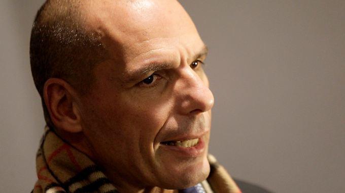 Treffen der Euro-Finanzminister: Varoufakis lässt Griechenland-Gipfel platzen