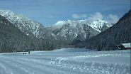 Winterreise Spezial: Langlauf am Achensee