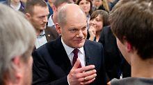 Wahl in Hamburg: Die SPD muss die Wohlfühloase verlassen