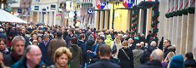 BIP trotzt internationalen Krisen: Verbraucher beflügeln deutsche Wirtschaft