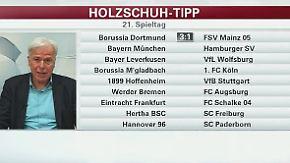"""Holzschuh tippt den Spieltag: """"Hannover findet wieder in die richtige Richtung"""""""