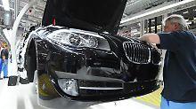 Umstrittenes Abkommen: Autoindustrie dringt auf Freihandel