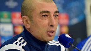 """""""Auch Real hat Schwächen"""": Di Matteo vor Champions-League-Knaller zuversichtlich"""