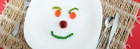 Neues aus Foodistan: Und was essen Sie so?